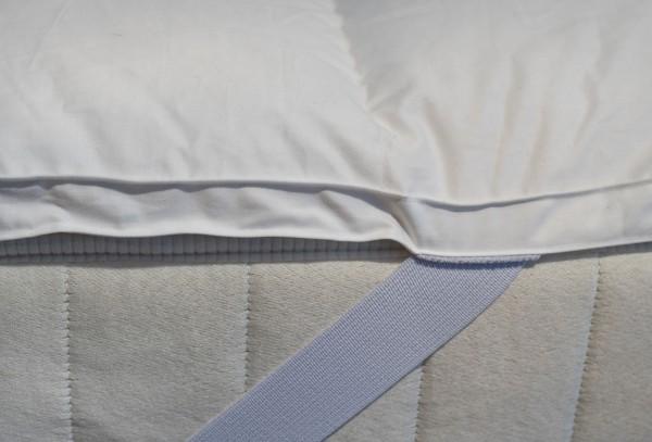 Daunen-Step-elastico