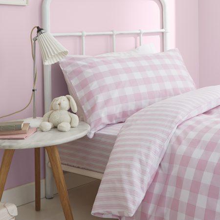 bianca-copripiumino-check-stipes-pink1